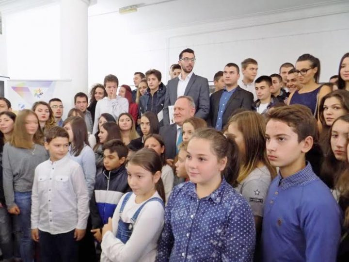 Nagrade za najbolje studente i učenike za Dan grada