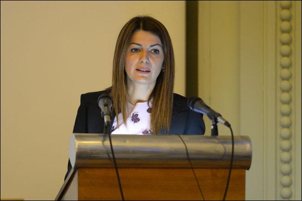Matić: Razvoj IT industrije prioritet Vlade Srbije