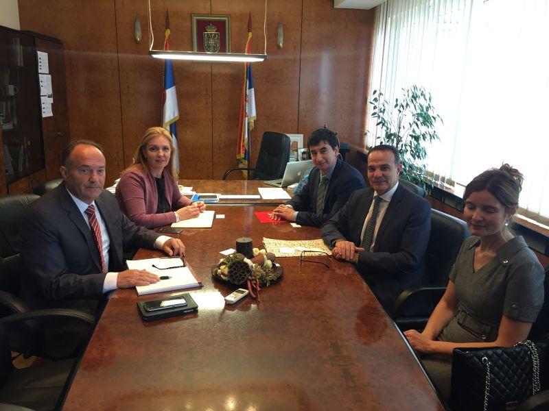 Uskoro sporazum o saradnji u obrazovanju Srbije i Turske