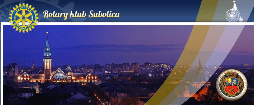 Konkurs za dodelu stipendija za školsku 2016/17. godinu, koje dodeljuje Rotary Club Subotica