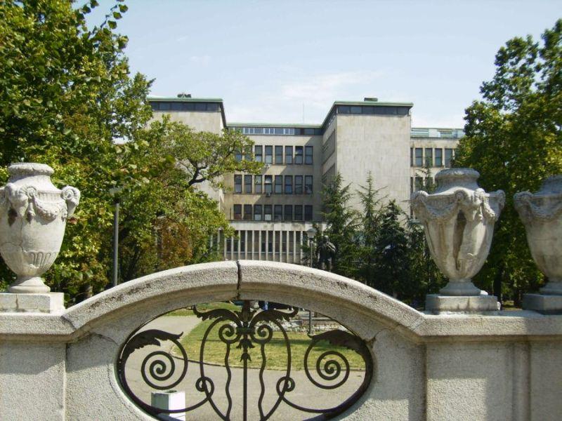 Saradnja fakulteta i privrede — Pojedine predmete na Matematičkom fakultetu drže stručnjaci iz IT kompanija