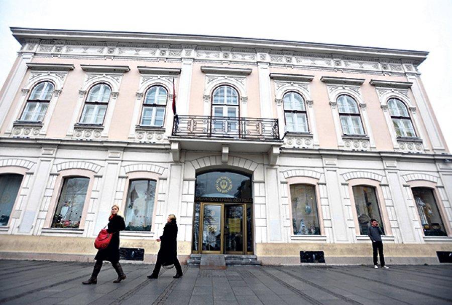 Rekordan broj novih članova Biblioteke grada Beograda