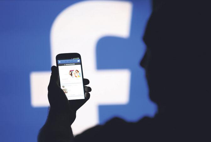 Pauziranje od Fejsbuka dobro za zdravlje