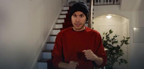 Da li biste preživeli zamke iz filma Sam u kući?
