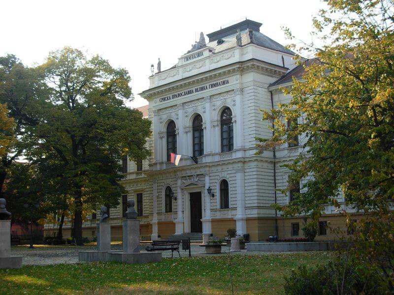 Novosadska gimnazija Jovan Jovanović Zmaj rasadnik talenata