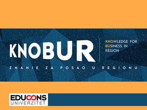 Knobur - projekat srednjoškolskih takmičenja