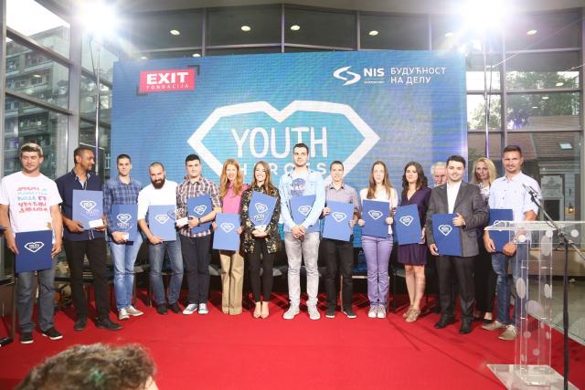 Novi konkurs za mlade heroje