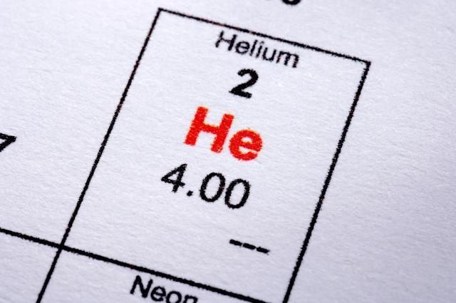 Otkriće o helijumu koje će promeniti udžbenike iz hemije