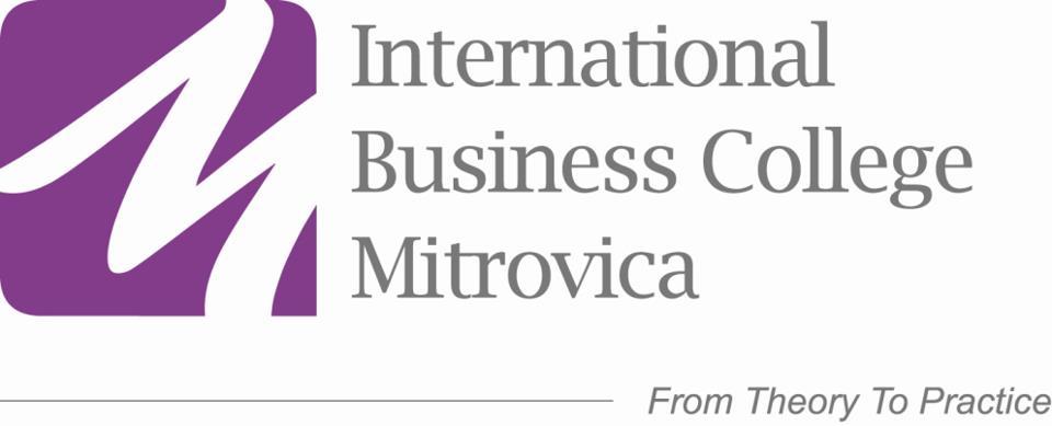 IBCM - Međunarodni poslovni koledž Kosovska Mitrovica