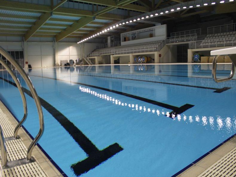 Besplatni termini za plivanje na zatvorenom bazenu za srednjoškolce i studente