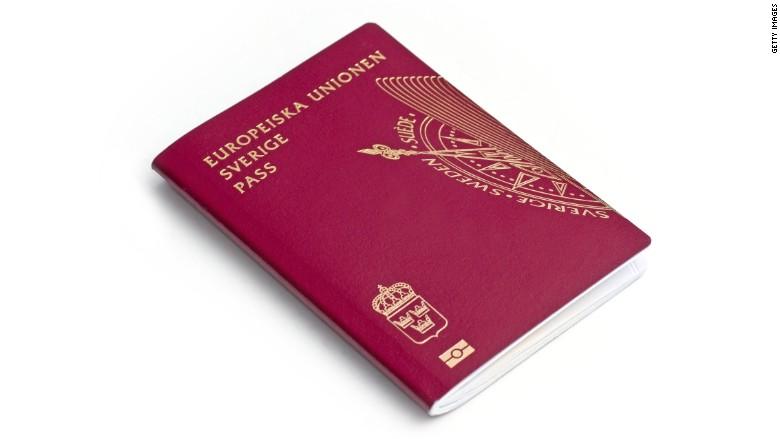 Ovo je najmoćniji pasoš na svetu