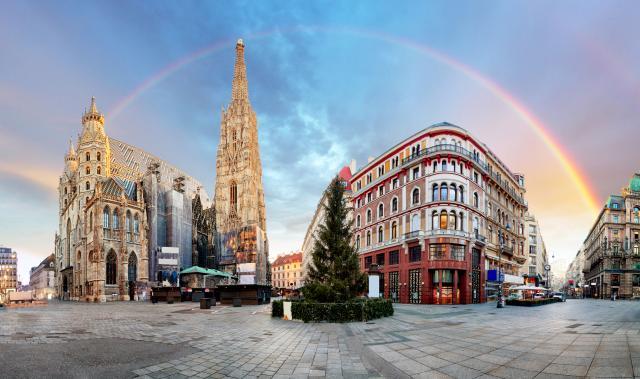Beč je najbolji grad za život: Na kom mestu je Beograd?