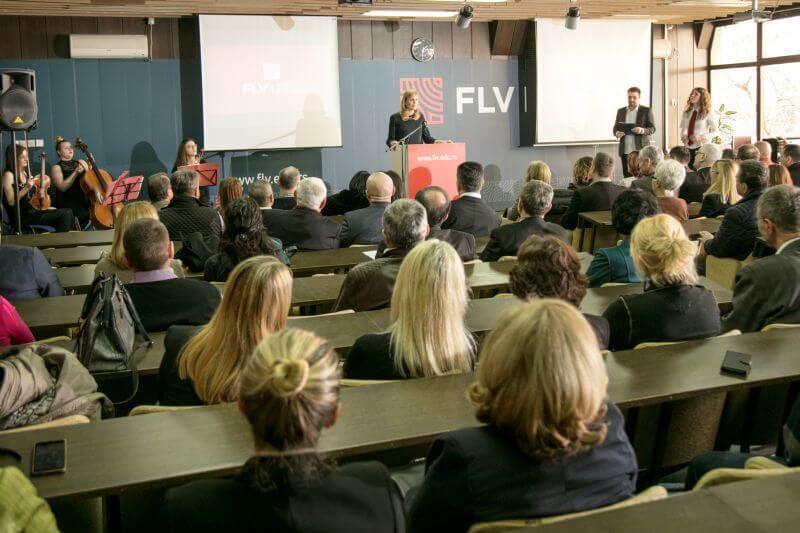 11 godina uspešnog rada Fakulteta za pravne i poslovne studije Dr Lazar Vrkatić