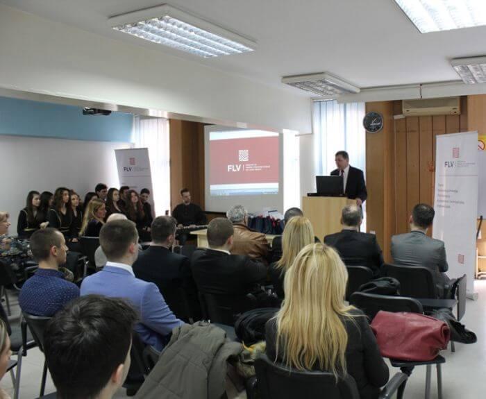 Fakultet za pravne i poslovne studije Lazar Vrkatić