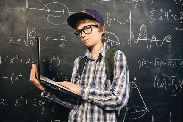 Uspeh u školi nije merilo inteligencije