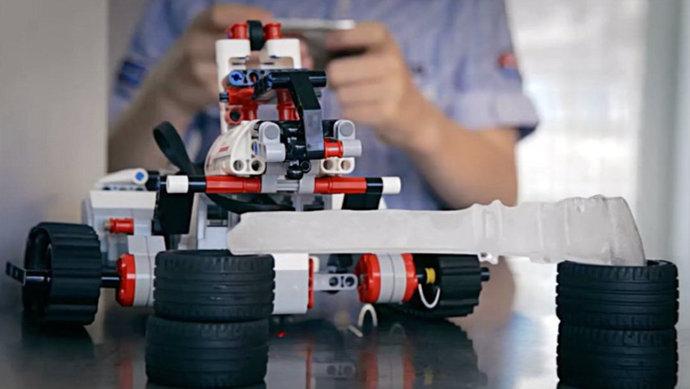 Robotika sve bliža srednjoškolcima