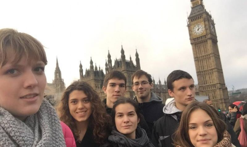 Ponos Srbije: Mladi Pančevci primljeni na Kembridž!