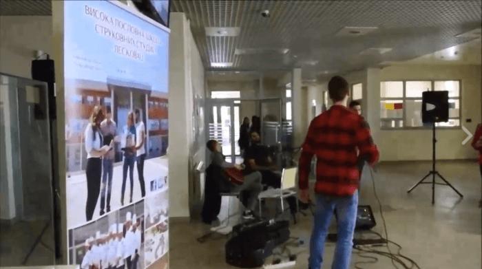 Održan Dan otvorenih vrata na Visokoj poslovnoj školi u Leskovcu