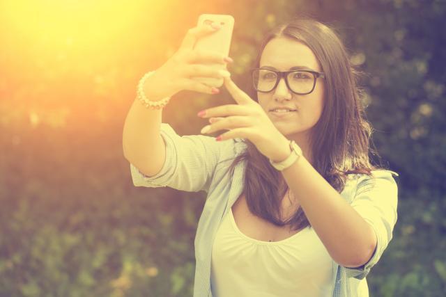 Da li je Instagram dobar za tinejdžere?