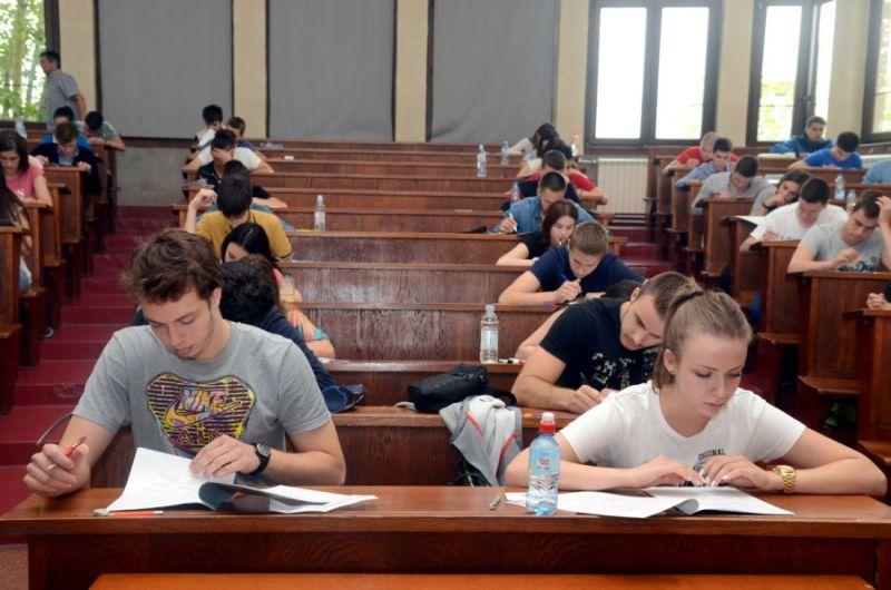 Ukidanje prijemnog na fakultetima: Oni su prva generacija koja će polagati veliku maturu