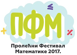 Prolećni Festival Matematike u Novom Sadu