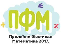 Prolećni Festival Matematike