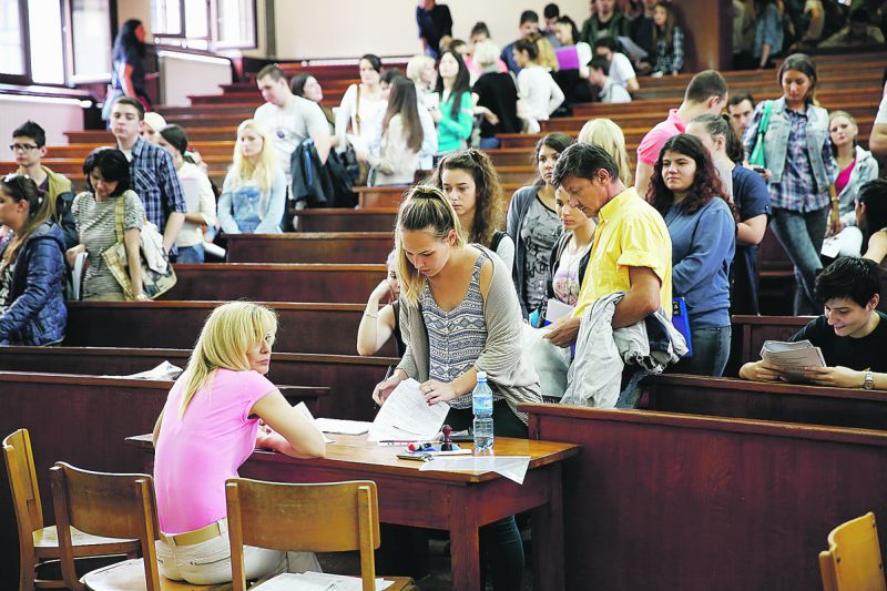 Povećanje školarina, upisne kvote za IT i proširenje kapaciteta na Univerzitetu u Beogradu još neizvesno