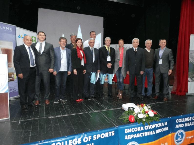 Sportski seminar u organizaciji OKS i SSS