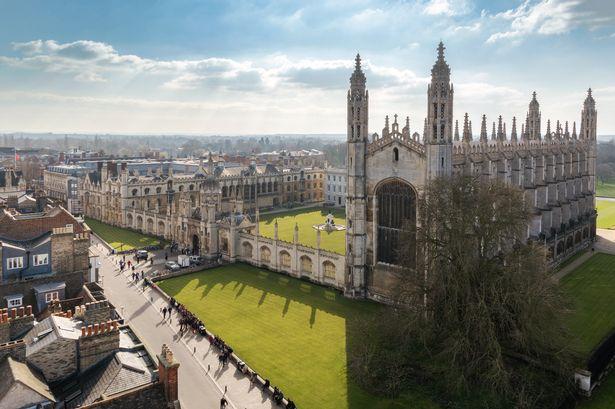Mladi matematičari – samo novac prepreka za Kembridž