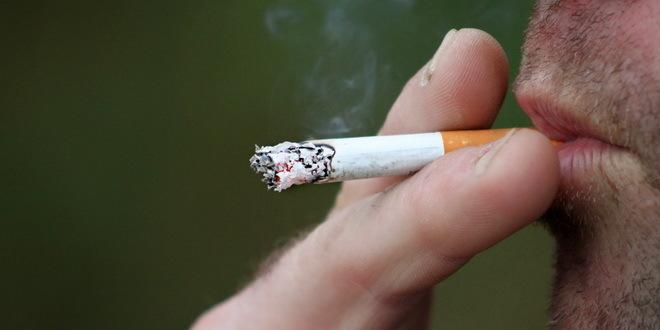 Svetski dan borbe protiv duvanskog dima