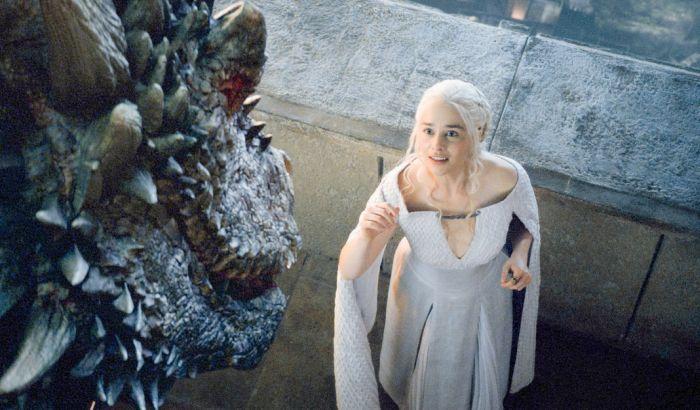 Harvard uvodi kurs inspirisan serijom Game od Thrones