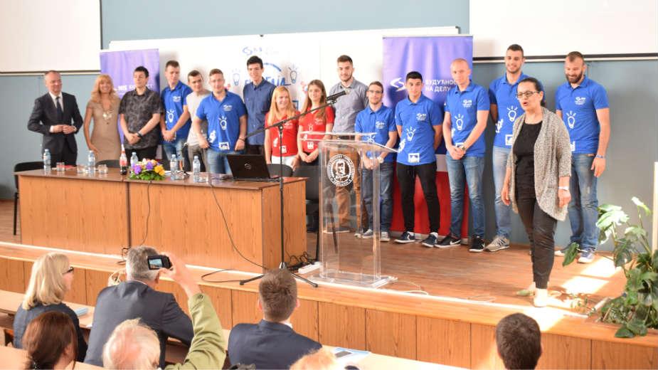 Dan NIS-a na Tehničkom fakultetu u Zrenjaninu