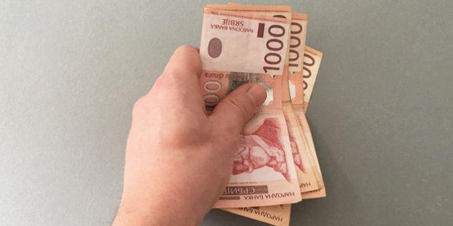 Isplata kredita i stipendija
