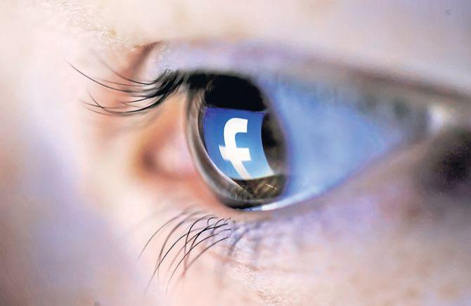Ko gospodari Fejsbukom