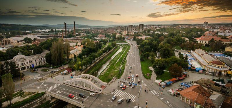 Budući brucoši u trci za upis na fakultete u Kragujevcu