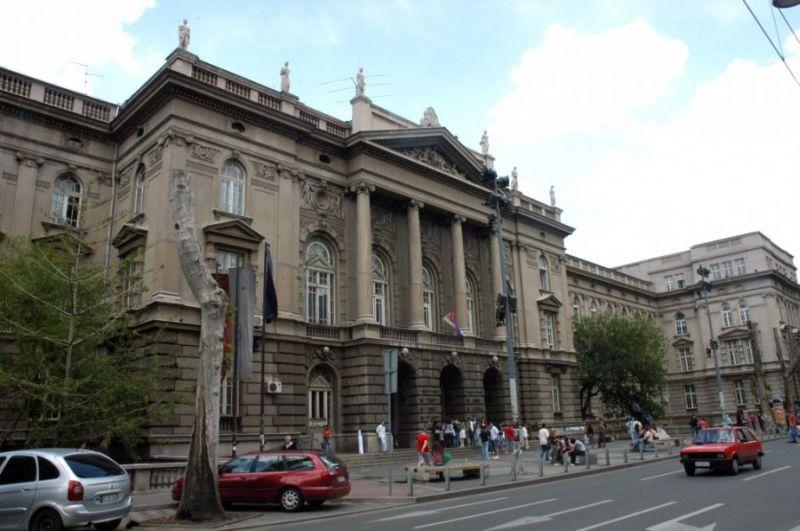 Dekan ETF-a: Naši studenti mogu lepo da žive u Srbiji
