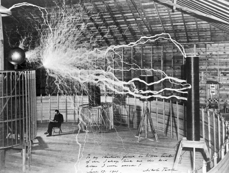 Tesla dani: Putovanje kroz vreme sa genijem