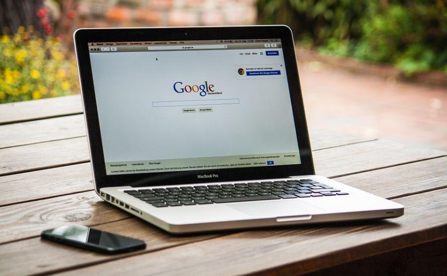 Google planira da redizajnira svoju stranicu