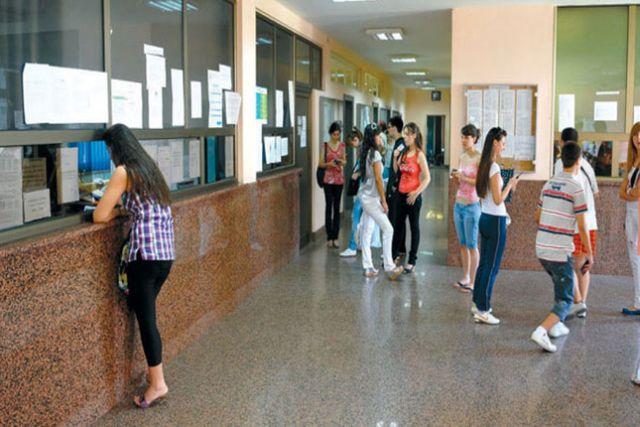 Počinje drugi upisni rok na fakultetima u Subotici