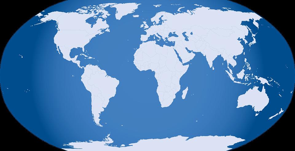 Niste ni znali da postoje: Ovo je 10 najmanjih država na svetu