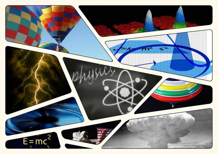 Fizika za osnovce i srednjoškolce na kragujevačkom PMF-u