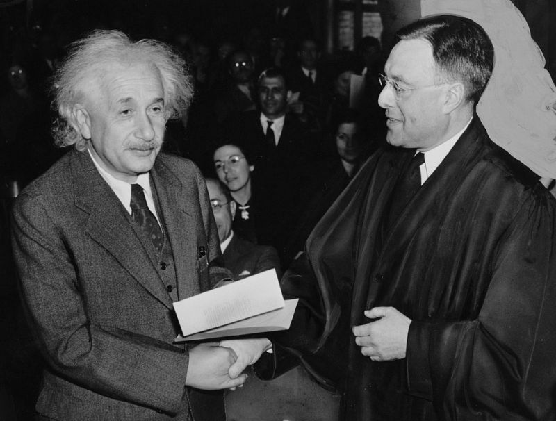 Ajnštajnov zapis o sreći vredi 1,5 miliona dolara, a vrlo je jednostavan