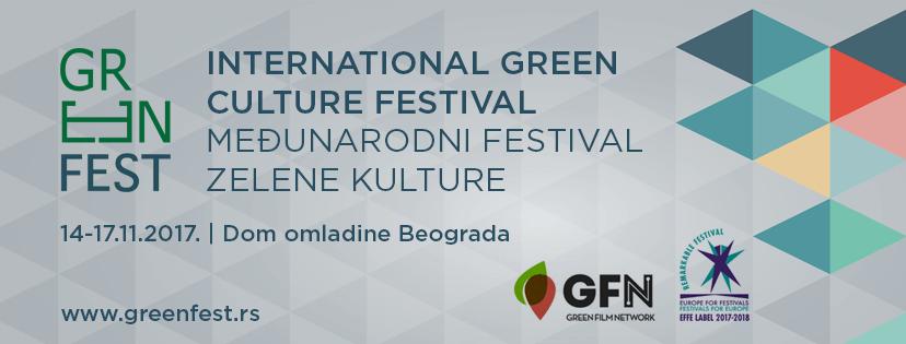8. Green Fest - četiri zelena dana u Beogradu