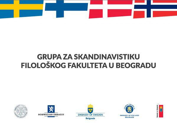 Četiri decenije skandinavskih jezika u Srbiji