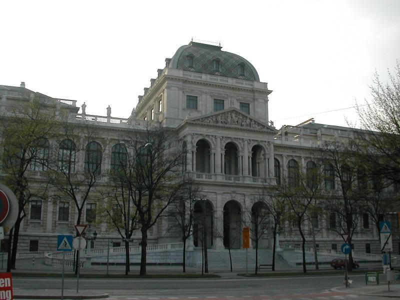 Ko hoće na studije u Beč mora da plati duplo više