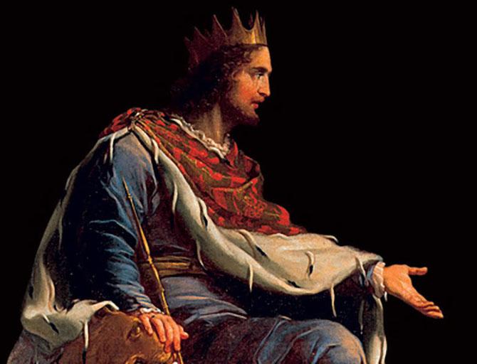 14 pronicljivih misli kralja Solomona: Čak i budale smatraju mudrim kada ćute