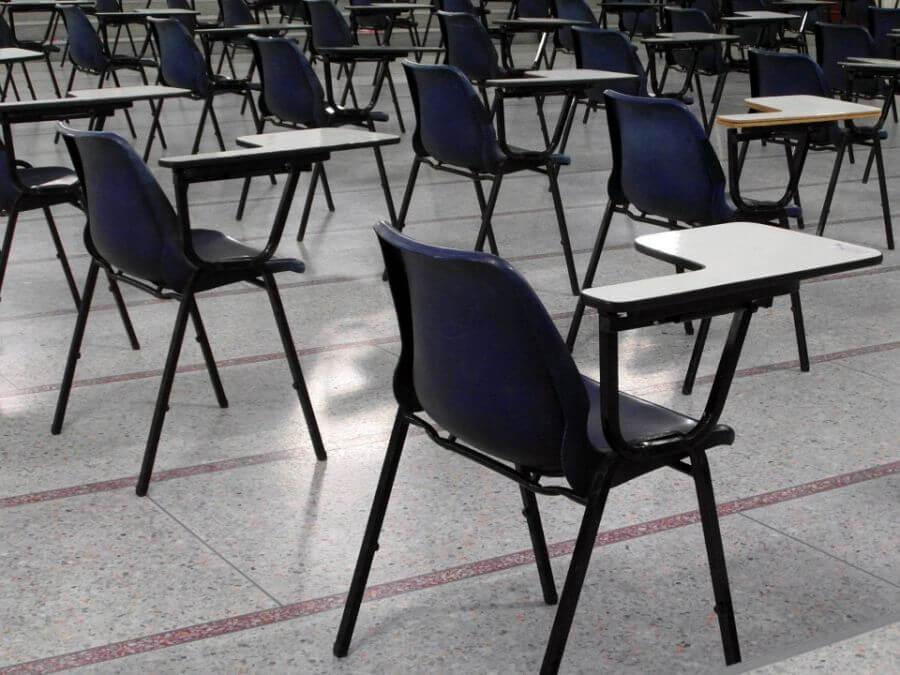 Ovaj kontroverzni prijemni ispit je skoro nemoguće položiti