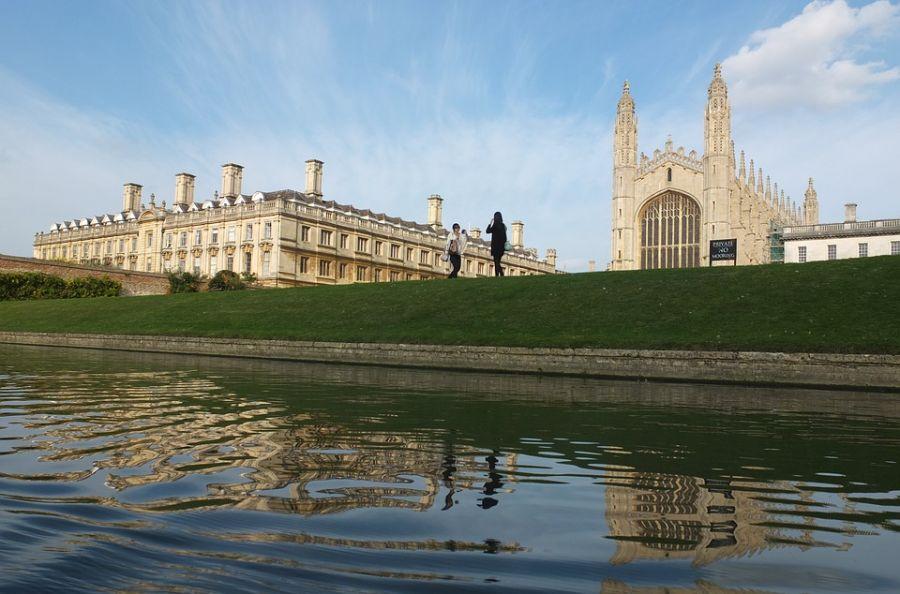 Oksford, Kembridž i MIT još daleki san