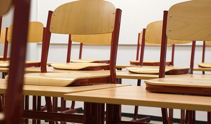 Koje poslove učenici ne smeju da rade na praksi