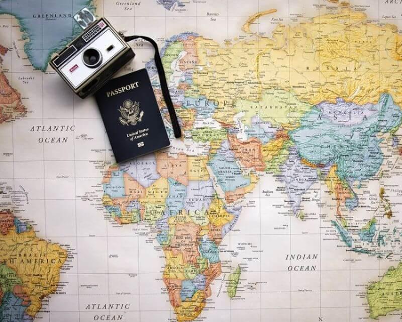 Koji pasoši su najmoćniji i gde je naš?